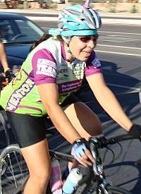 The Bike Diva