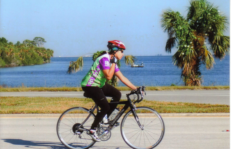 intracoastal century bike ride