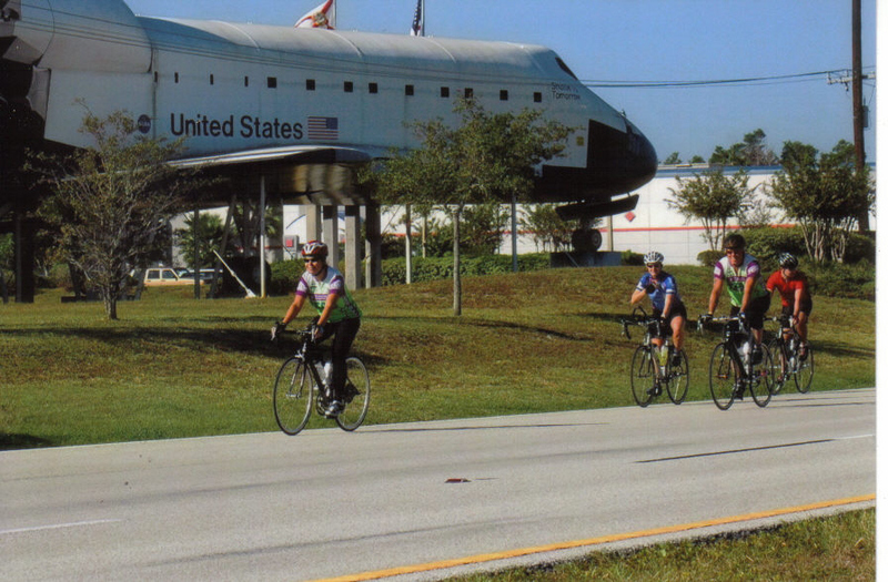 intracoastal century ride