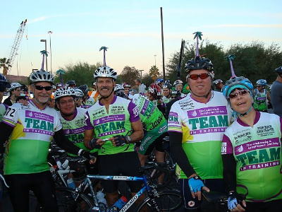 Tucson Cycle Team
