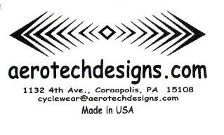 Aerotech Designs Logo