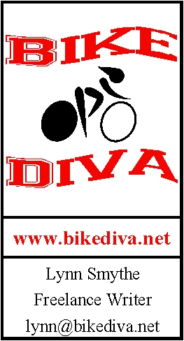 Bike Diva business card 8