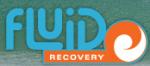Fluid logo web