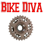 Bike Diva logo web