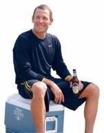 Lance Armstorng beer