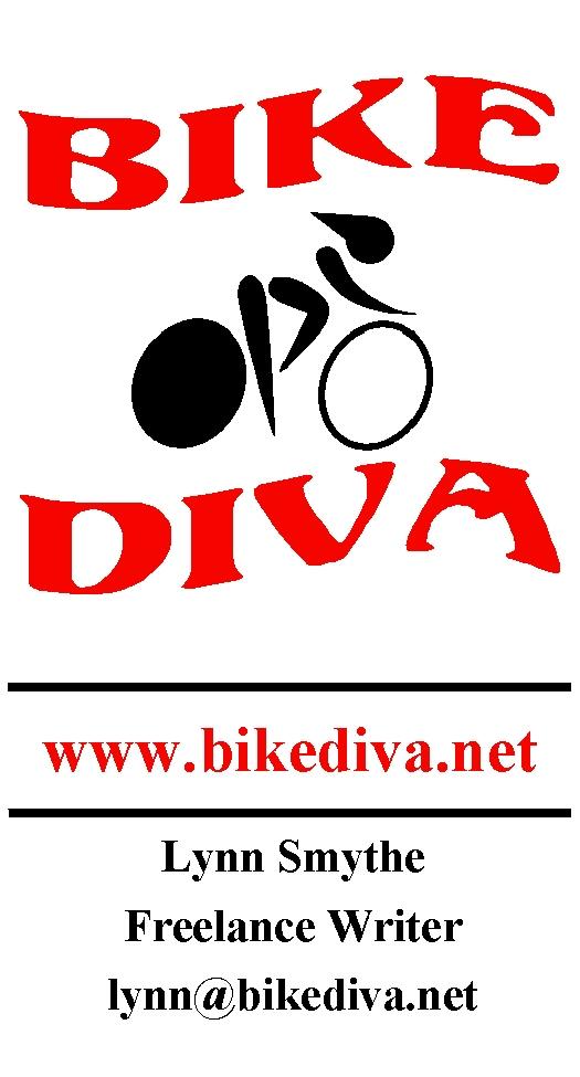 Bike Diva business card 8 WO BO