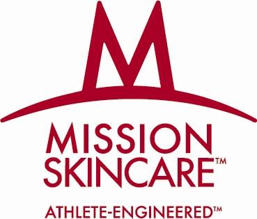 Mission Skincare logo