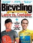 Bicycling mag tdf cover