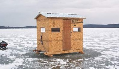 How-to-build-an-ice-fishing-shelter-shanty