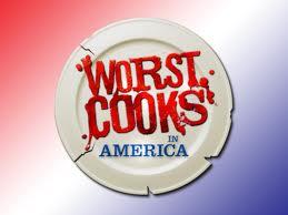 Worstcooks